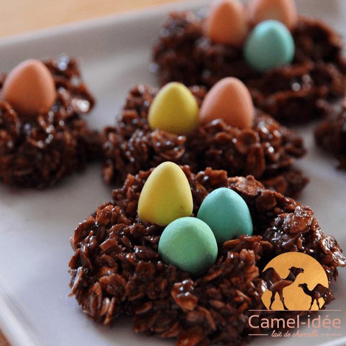 Cookies de Pâques