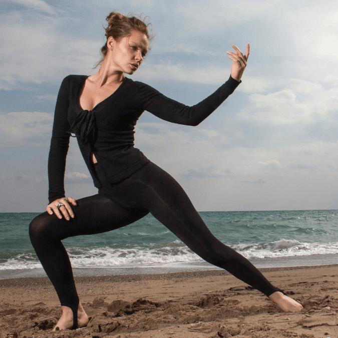 Le Yoga Sattvic